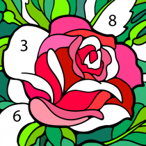 Happy Color™ – Color by Number. Coloring games.  2.9.9