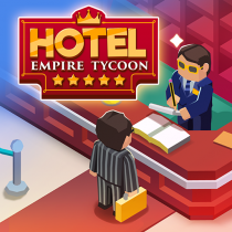 Idle Hotel Empire Tycoon – Game Manager Simulator  1.9.93