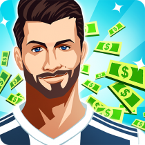 Idle Eleven Be a millionaire soccer tycoon  1.17.10
