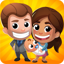 Idle Family Sim – Life & Success Manager 0.7.0
