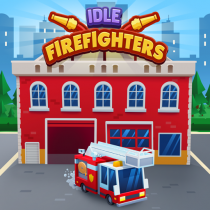 Idle Firefighter Tycoon – Fire Emergency Manager  1.17.2
