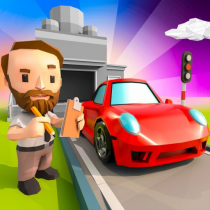 Idle Inventor – Factory Tycoon  1.0.4