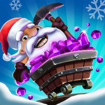 Idle Miner Clicker Games: Miner Tycoon Games 2021 3.6
