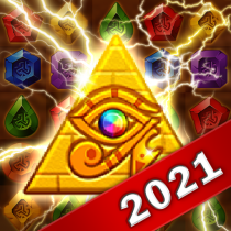 Legacy of Jewel Age: Empire puzzle 1.6.0