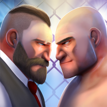 MMA Manager 2021 0.35.3
