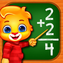Math Kids Add, Subtract, Count, and Learn  1.3.6