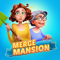 Merge Mansion The Mansion Full of Mysteries  1.7.6