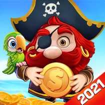 Pirate Master Be The Coin Kings  2.0.1