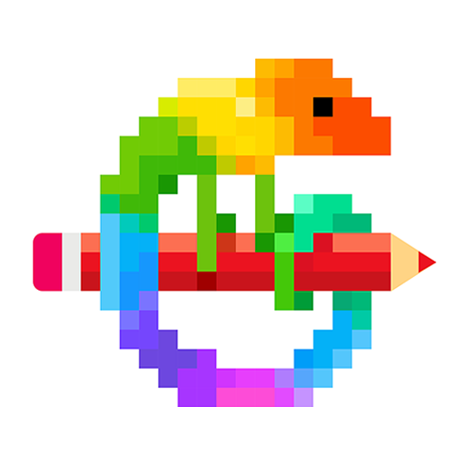 Pixel Art: Color by Number 6.5.0