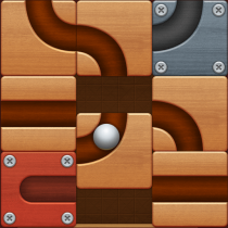Roll the Ball® – slide puzzle 21.0518.00