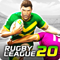 Rugby League 20 1.2.1.50