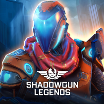 SHADOWGUN LEGENDS – FPS and PvP Multiplayer games  1.1.0