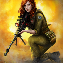 Sniper Arena: PvP Army Shooter 1.3.3