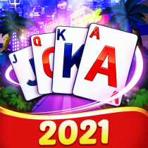 Solitaire Tripeaks Diary Solitaire Card Classic  1.25.1