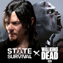 State of Survival The Zombie Apocalypse  1.11.60