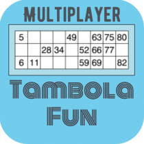Tambola Multiplayer – Play with Family & Friends 1.6.7
