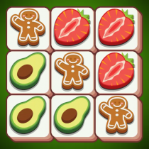 Tile Match Sweet – Classic Triple Matching Puzzle 2.4.16