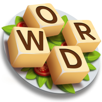 Wordelicious – Play Word Search Food Puzzle Game  1.1.5