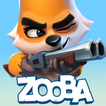 Zooba: Free-for-all Zoo Combat Battle Royale Games 2.24.1