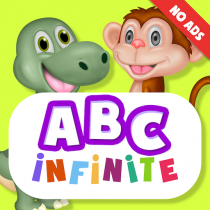 ABCInfinite Preschool Learning For Toddlers  6.8