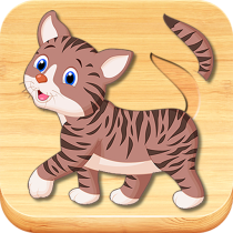 Baby Puzzles for Kids 3.7