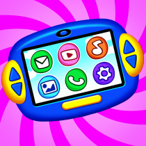 Babyphone & tablet – baby learning games, drawing  2.4.1