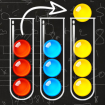 Ball Sort – Color Sorting Puzzle 1.1.3