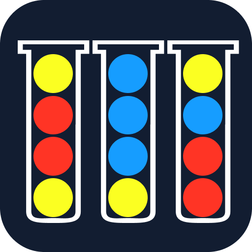 Ball Sort Puzzle – Color Sorting Games 1.0.6