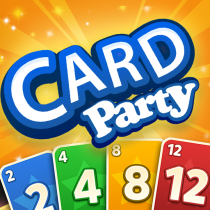 Cardparty 25702