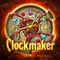 Clockmaker: Match 3 Games! Three in Row Puzzles 54.0.2