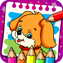 Coloring & Learn Animals – Kids Games 1.26