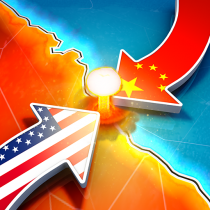 Conflict of Nations: WW3 Risk Strategy Game 0.102