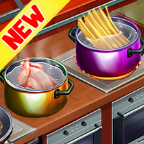 Cooking Team Chef's Roger Restaurant Games  7.0.7
