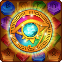 Legend of Magical Jewels: Empire puzzle 1.0.6