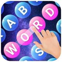 Scrolling Words Bubble – Find Words & Word Puzzle 1.0.7.141