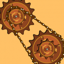 Steampunk Idle Spinner: Coin Machines 2.1.2