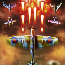 Top Fighter WWII airplane Shooter  46