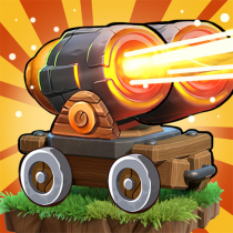 Tower Defense Realm King: Epic TD Strategy Element  3.3.1