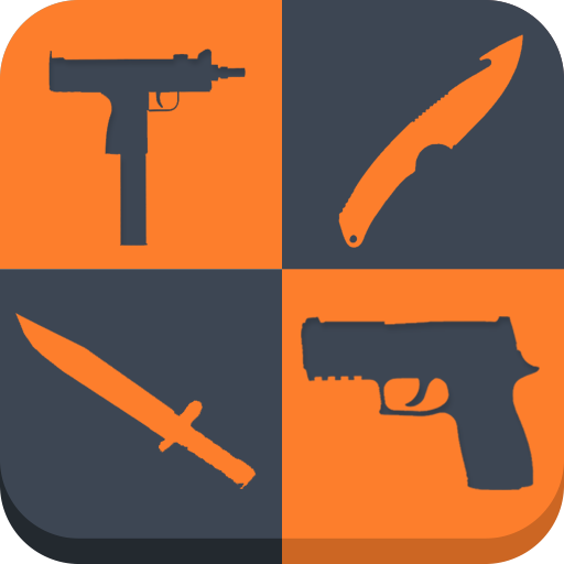 Ultimate Quiz for CS:GO – Skins   Cases   Players 1.6.0