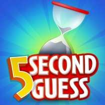 5 Second Guess – Group Game 13