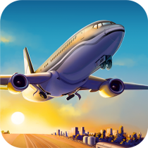 Airlines Manager – Tycoon 2021 3.05.5003