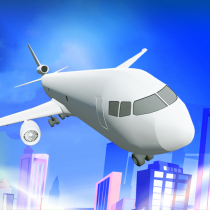 Airport 3D! 21.7.7