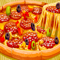 Baking Pizza – Cooking Game 7.2.32