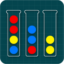 Ball Sort Puzzle – Color Sorting Games 1.6
