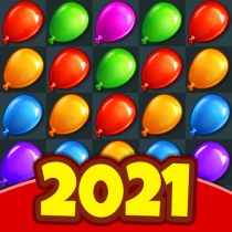 Balloon Paradise Free Match 3 Puzzle Game  4.1.7