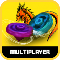 Bladers: Online Multiplayer Spinning Tops 2.1.52