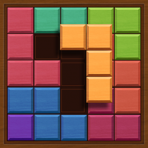 Block puzzle-Free Classic jigsaw Puzzle Game 2.1