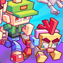 Blockman Party: 1-2 Players 1.0.2.1