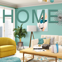 Color Home Design Makeover – paint your love story 1.16