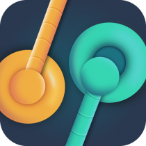 Color Rope Connect Puzzle Game  1.0.0.15